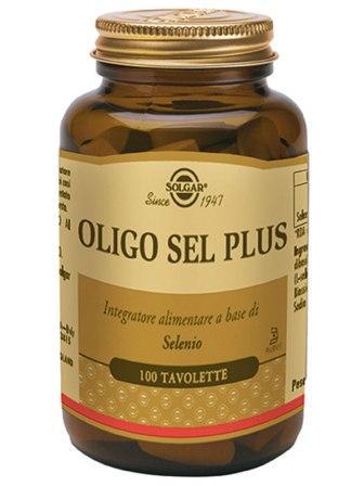 oligo sel plus