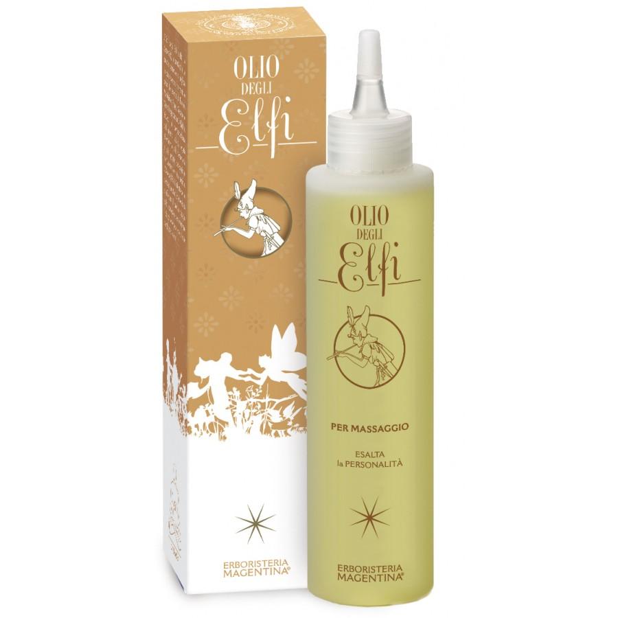 olio degli elfi 150ml