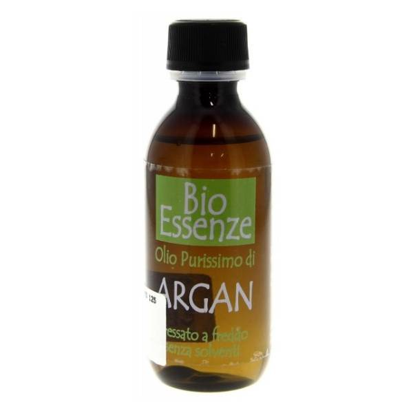 olio di argan 50ml