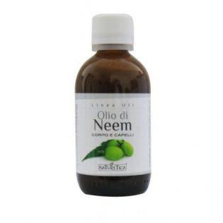 olio di neem 100ml
