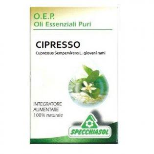 olio essenziale cipresso