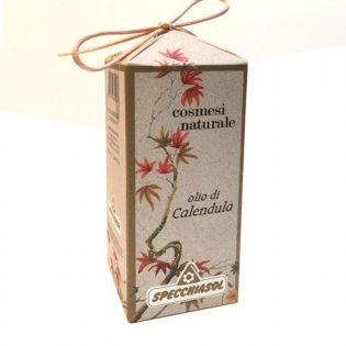 olio vegetale cosmetico calendula