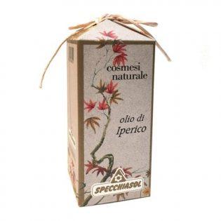 olio vegetale cosmetico iperico