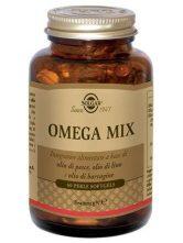 omega mix