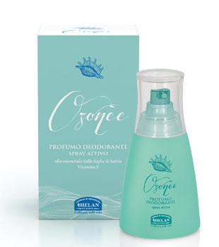 ozonèe profumo deodorante