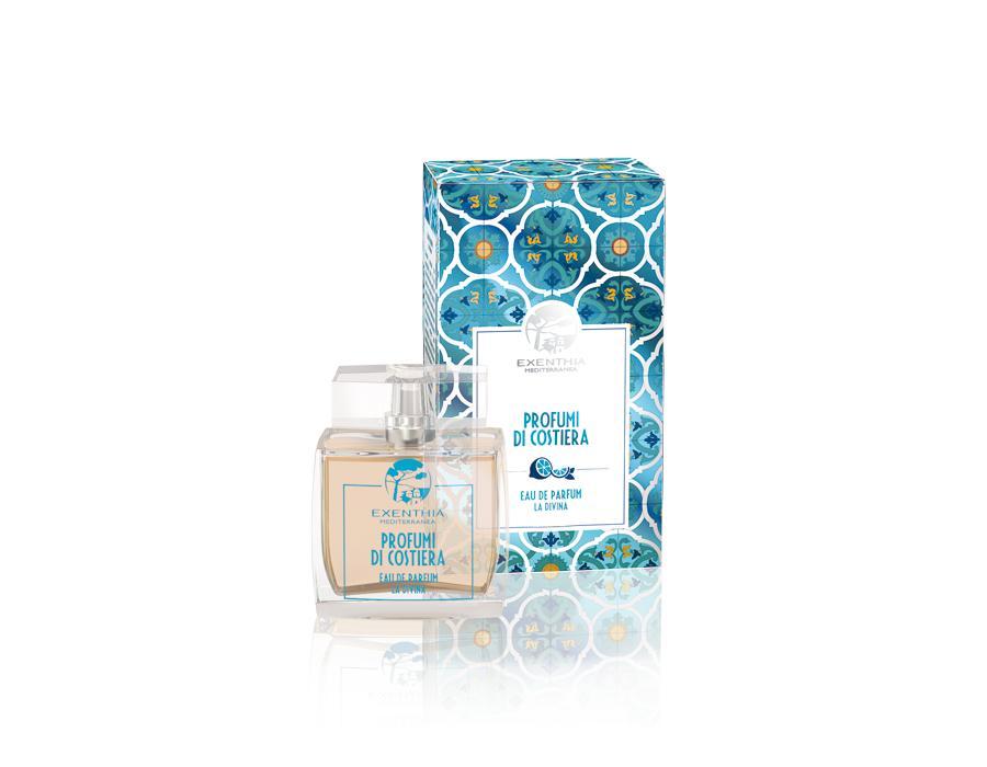profumi di costiera eau de parfum