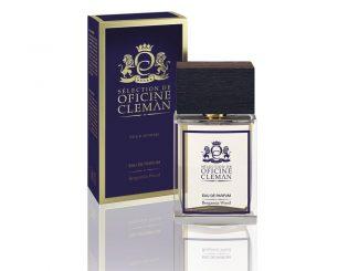 sélection bergamia wood eau de parfum