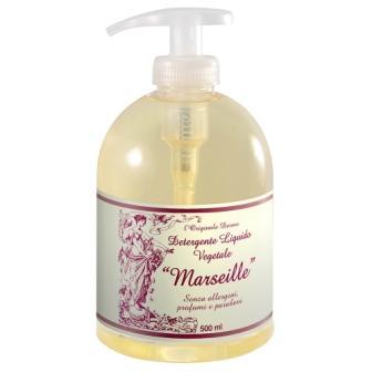 sapone di marsiglia liquido
