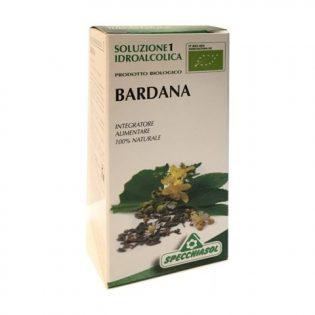 soluzione idroalcolica 1 bardana