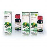 soluzione idroalcolica 69 centella asiatica