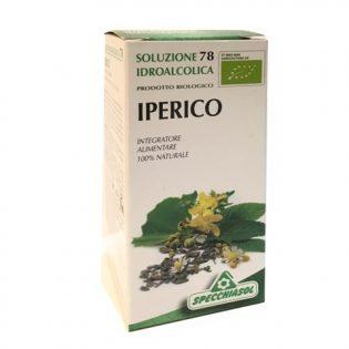 soluzione idroalcolica 78 iperico