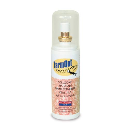 tarmout spray