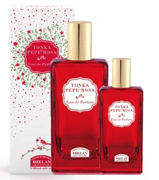 tonka e pepe rosa eau de parfum 50ml