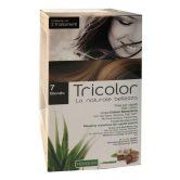 tricolor tinta capelli biondo 7