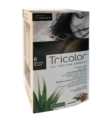 tricolor tinta capelli biondo scuro 6