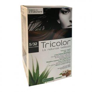 tricolor tinta capelli cioccolato 5/32