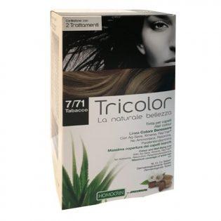 tricolor tinta capelli tabacco 7/71