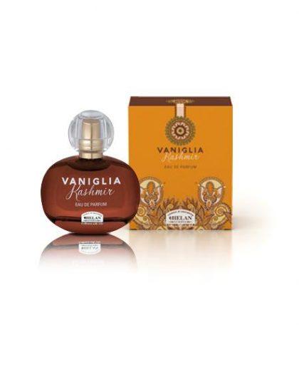 vaniglia kashmir eau de parfum