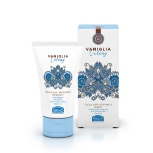 vaniglia oolong crema mani