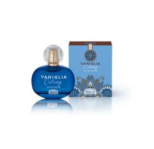vaniglia oolong eau de parfum