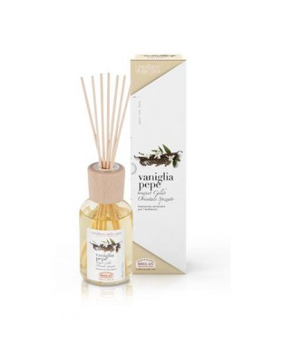 vaniglia pepe bastoncini aromatici 100ml