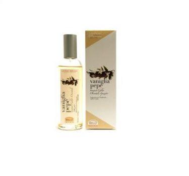 vaniglia pepe spray per l'ambiente
