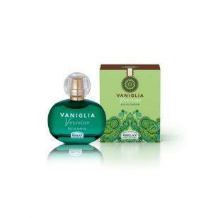 vaniglia verveine eau de parfum