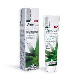 veradent whitening dentifricio