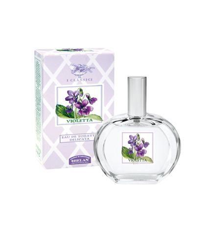 violetta eau de toilette delicata