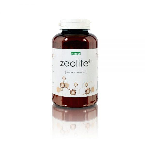 zeolite+ polvere